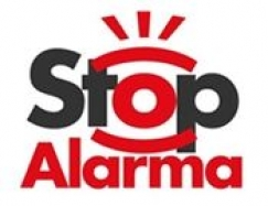 Stop Alarma
