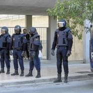 Todos los policías que patrullen la calle estarán dotados de chaleco antibala y anticuchillo