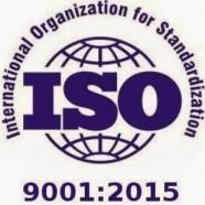 Nos adecuamos a las nuevas normas ISO