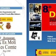 Mañana viernes es el Día de la Seguridad Privada de les Illes Balears