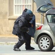 Todos los activos anti-terroristas movilizados contra el yihadismo