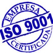 Renovamos certificaciones ISO 9001 y 14001