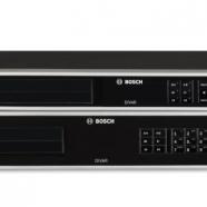 Nuevas soluciones de grabación en red e híbridas DIVAR de Bosch Security Systems
