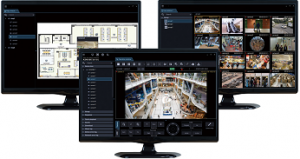 Software de gestión de videovigilancia
