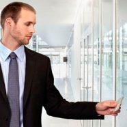 Control de accesos, útil herramienta para empresas