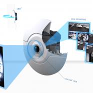 BOSCH presenta la cámara panorámica de más alta calidad