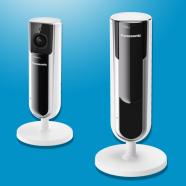 Panasonic KX-HNC800, nueva cámara de vigilancia para el hogar