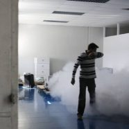 By Demes Group amplia su catálogo con sistemas de seguridad por niebla y humo