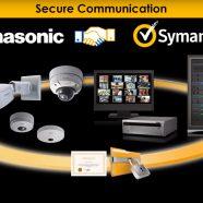 El nuevo sistema CCTV de Panasonic a prueba de ciberataques