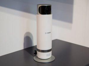 Bosch 360 camara de interior