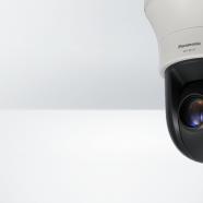 La nueva cámara WV-S6131 de Panasonic con función iA para una clara identificación
