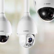 Las nuevas cámaras Autodome IP 4000i y 5000i de Bosch cuentan con metadatos y reglas de alarma
